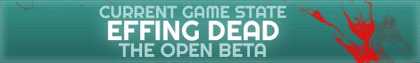 EFFING DEAD open beta