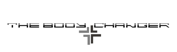 The Body Changer - logo